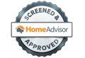 Complete Appliance Repair Home Advisor Approved Seal